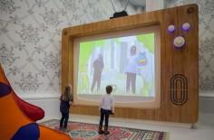 Woodland Wiggle installation opens